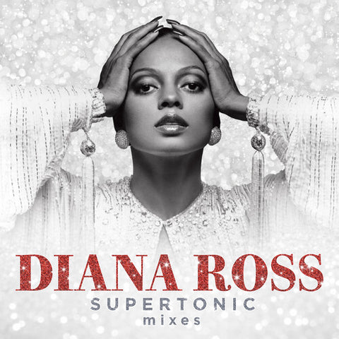 Supertonic: Supertonic Mixes (Remix CD)