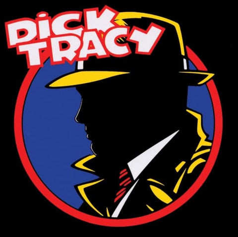 Dick Tracy - Music Inspired by the film soundtrack - Used CD