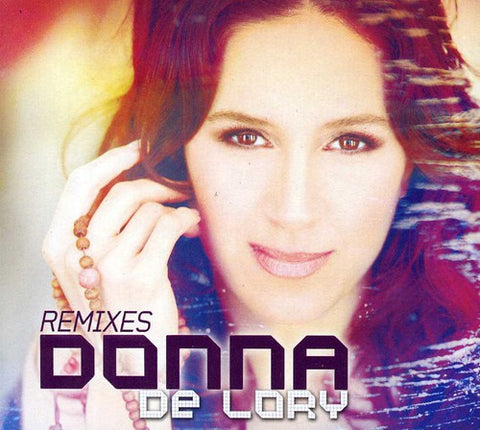 Donna De Lory - REMIXES  (CD) SALE