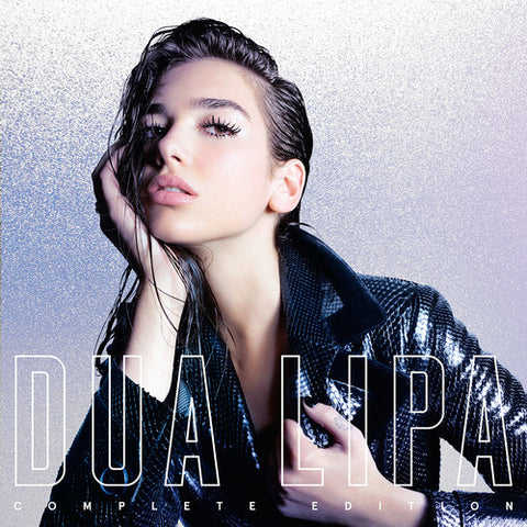 DUA LIPA -  Complete Edition 2 CD (Import)