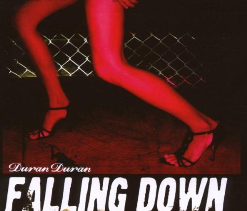 Duran Durcn - Falling Down (Import CD single) 2 track