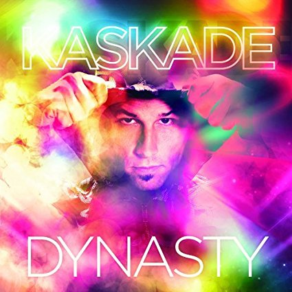 Kaskade - Dynasty CD (Used)