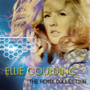 Ellie Goulding Remix Collection