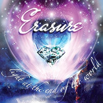 Erasure - Light At the End of the World LP VINYL
