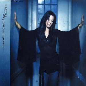 Sarah McLachlan - Fallen - CD single + LIVE