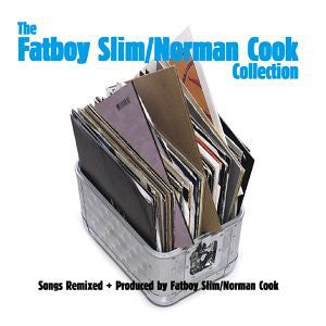 Fatboy Slim - Norman Cook Remix Collection CD (Used)