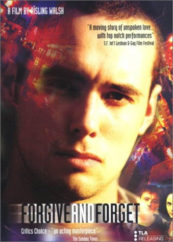 Forgive and Forget DVD (Used)
