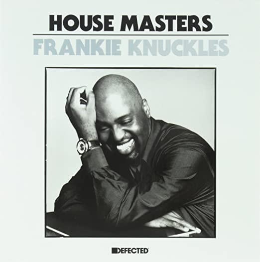 Frankie Knuckles - HOUSE MASTERS 2xCD Import CD - New