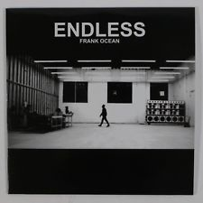 "Frank Ocean - Endless Double ""Colored"" LP VINYL"