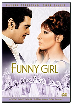 Barbra Streisand: Funny Girl DVD (new)
