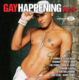 Gay Happening vol. 19 CD