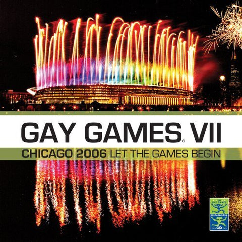 Gay Games VII, Vol. 2 by Gay Games Chicago 2006 Used CD