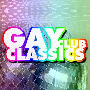 Gay Classics Remix Collection (SALE) CD