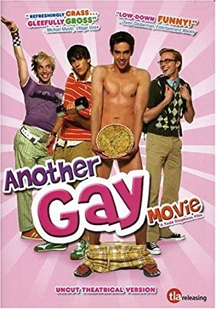 Another Gay Movie - Unrated Edition DVD (New)