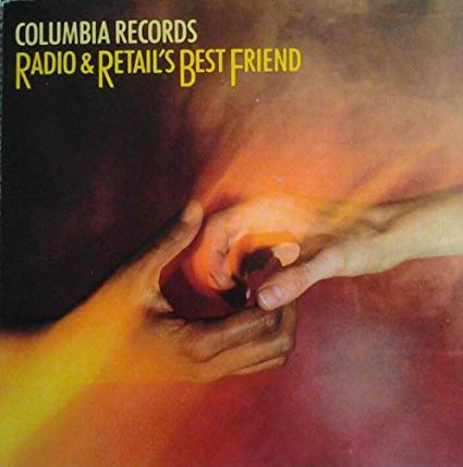 Columbia Records Radio & Retail's Best Friend (Various Artist) - Used CD