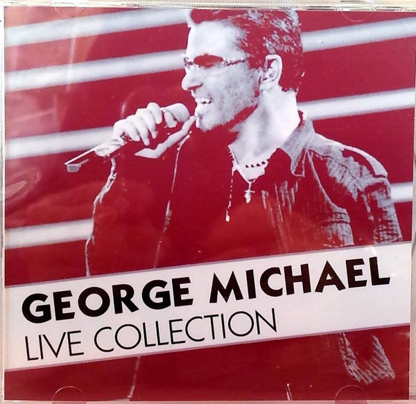 George Michael - Live Collection CD