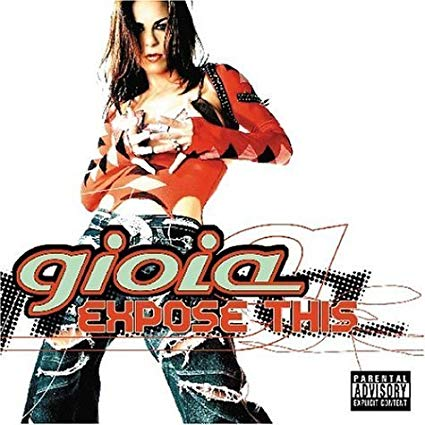Gioia - Expose This (EXPOSE') - Used CD