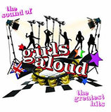 Girls Aloud - The Sound of Girls Aloud: The Greatest Hits CD