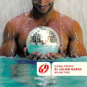 Julian Marsh - We Are Free (Global Grooves) CD