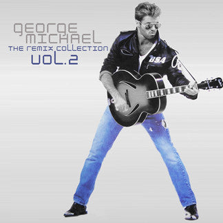 George Michael Remixes vol. 2