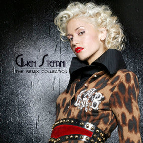 Gwen Stefani REMIX Collection (CD)