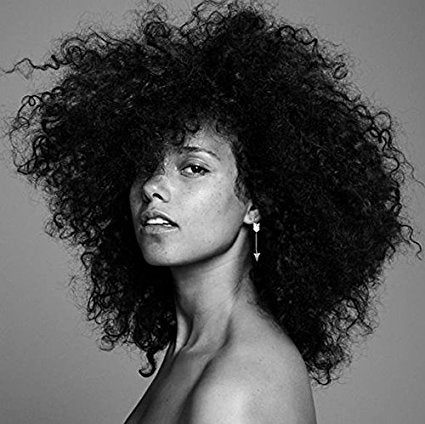 Alicia Keys - ''Here'' Lp Vinyl (New)