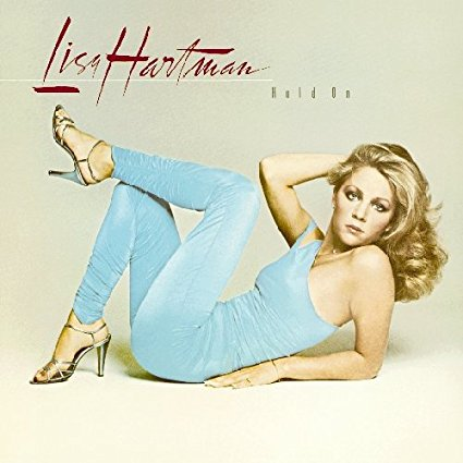 Lisa Hartman - Hold On (2011 reissue w/ bonus tracks) CD