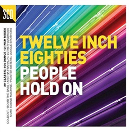 Twelve Inch 80's - People Hold on (Import 3CD set)