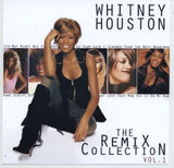 Whitney Houston REMIX Collection vol.1  CD
