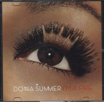 Donna Summer - I'm A Fire (Dj Remix)