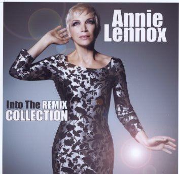 Annie Lennox - Into The REMIX Collection  CD