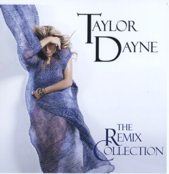 Taylor Dayne - The Unreleased REMIX Collection CD