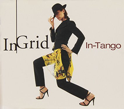In-Grid - In-Tango (CD Import Single) NEW