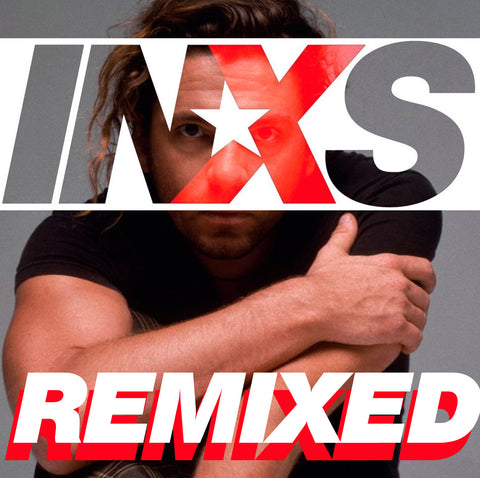INXS Remixed vol.3  CD