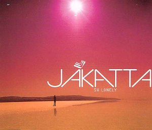 Jakatta - So Lonely (CD single) Used