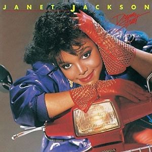 Janet Jackson - Dream Street (Import CD)  New