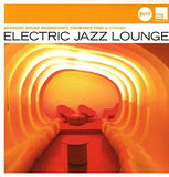 Electric Jazz Lounge Lp Vinyl (Various)