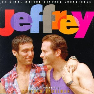 Jeffrey - Motion Picture Soundtrack CD (Used)