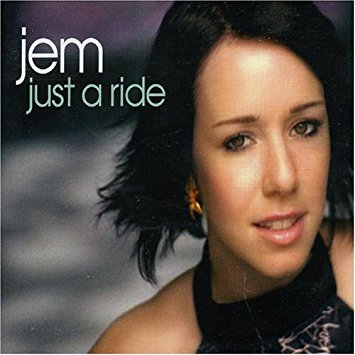 Jem - Just A Ride (Import CD single)