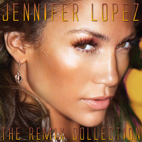 jennifer Lopez Jlo REMIX Collection (SALE)