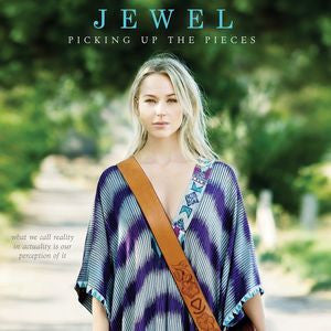 Jewel - Picking Up The Pieces CD