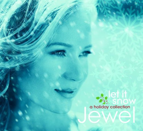Jewel - Let It Snow - A Holiday Collection CD - New