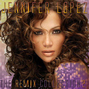 Jennifer Lopez Remix Collection Vol. 2 CD
