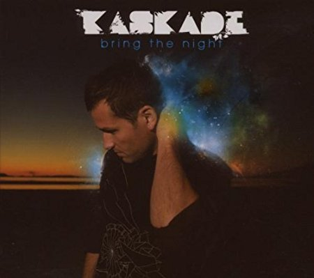 Kaskade - Bring The Night (NEW) CD