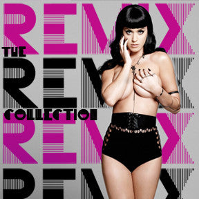 Katy Perry Remix Collection vol.1 CD