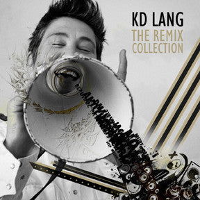 K.D. Lang / KD Lang - The Remix Collection CD