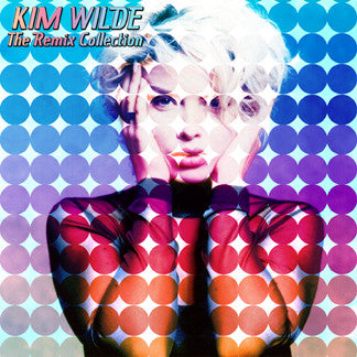 Kim Wilde Remix Collection