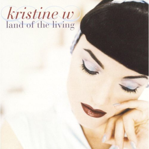 Kristine W - Land Of The Living CD (Used)