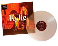 Kylie Minogue - GOLDEN (Clear Vinyl) Limited Edition LP