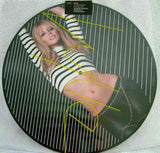 Kylie Minogue - SLOW (Picture Disc) LP Vinyl 12""